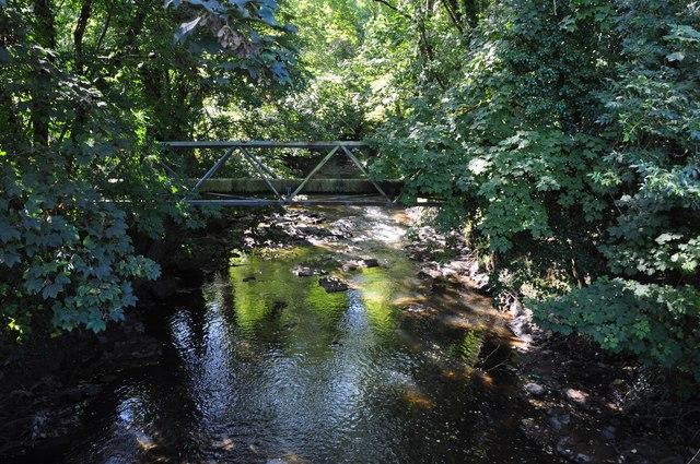 Tinhay : River Thrushall