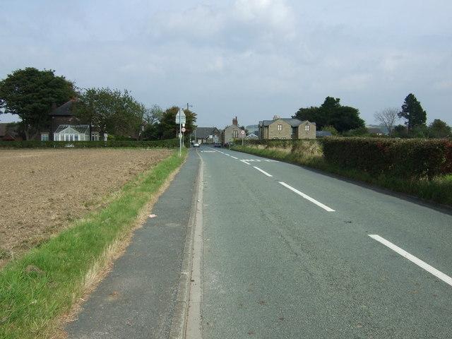 Crank Road (B52021)