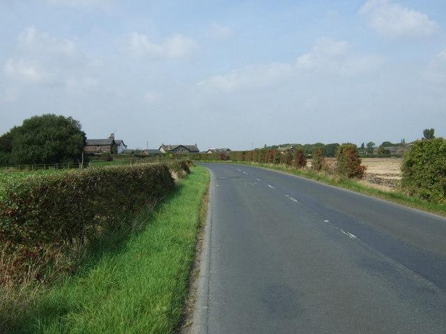 Gore's Lane