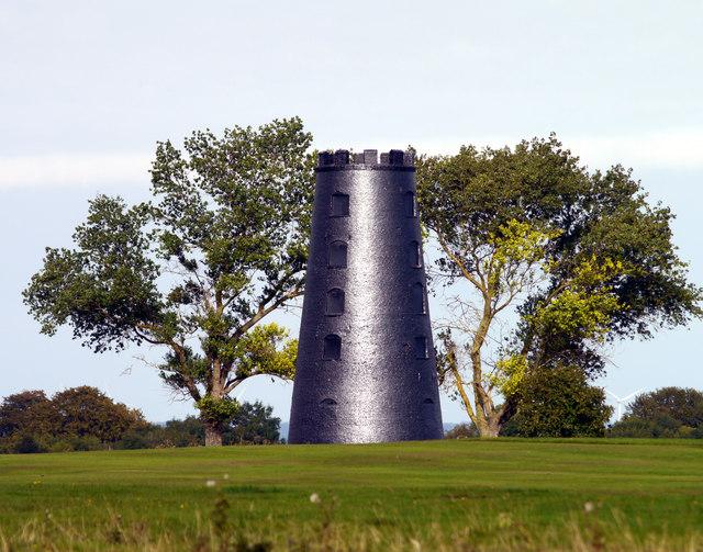 Beverley Westwood Windmill