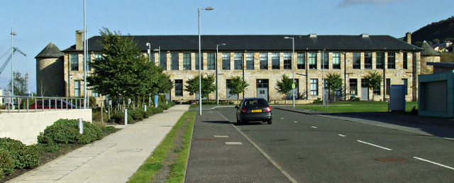 Ladyburn Business Centre