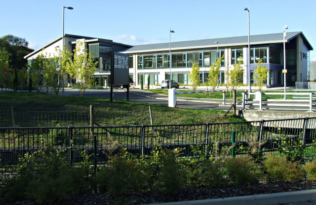 Riverside Business Park
