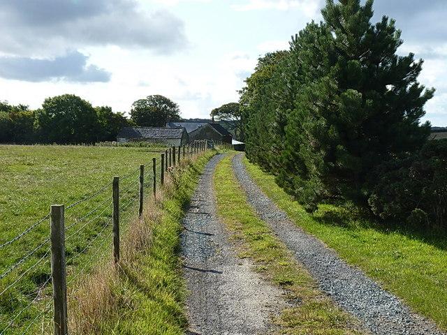 Giltons Farm