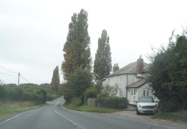 House at Shucknall