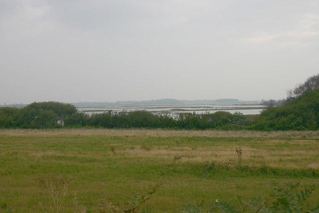 River Alde