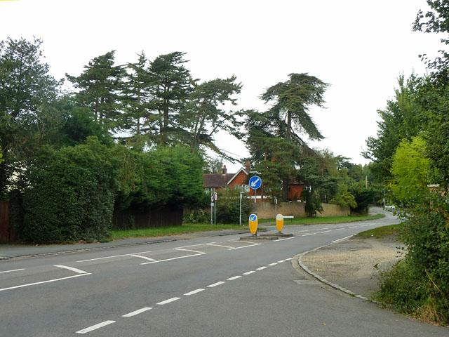 Beaconsfield Road