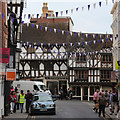 SO5174 : 3&4 Broad Street by Oast House Archive