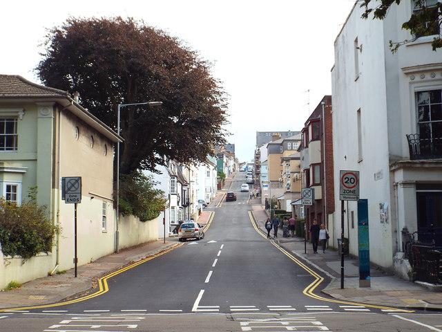 Southover Street, Brighton
