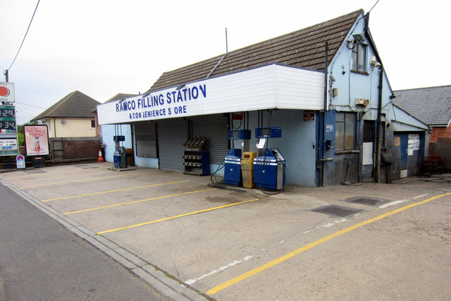 Ramco Filling Station