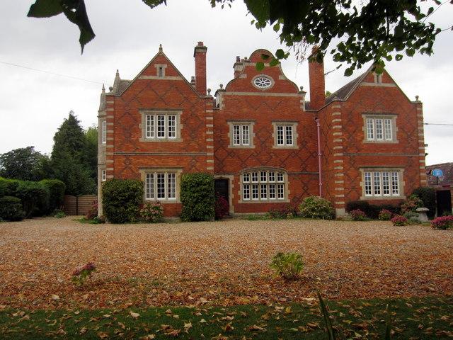 Denton Manor