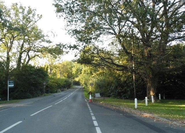 Barhatch Road, Cranleigh