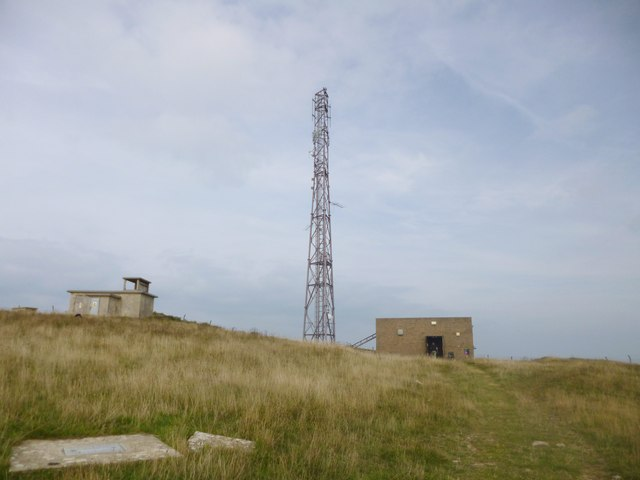 Grove, mast & signal station