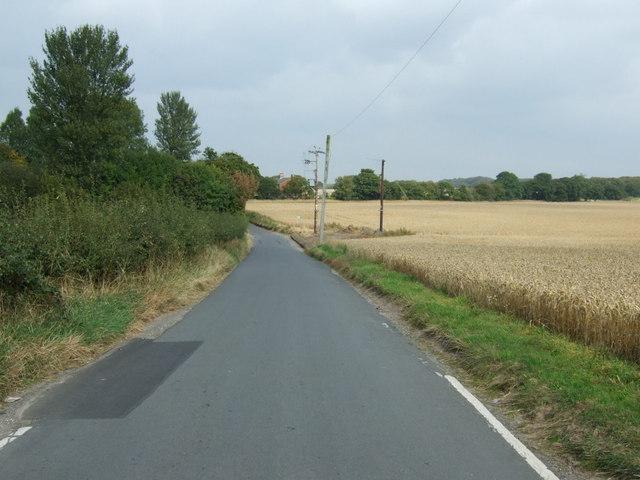 Pimbo Road