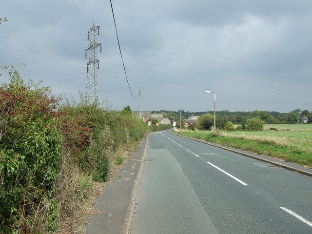 Pimbo Lane