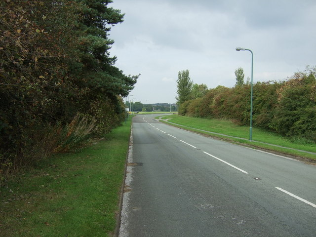 Chequer Lane
