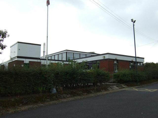 St Teresa's Catholic Primary School. Up Holland