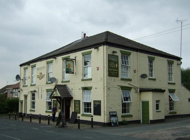 The Stanley pub
