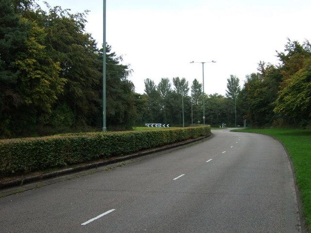 Digmoor Road