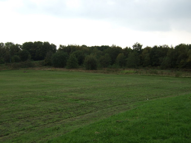 Farmland off Gillbrands Road