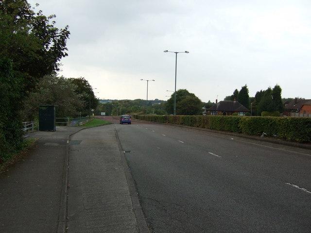 Gillbrands Road