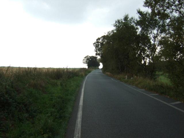 Ferny Knoll Road