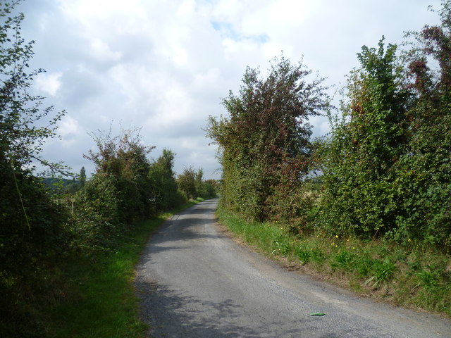 Decoy Hill Road