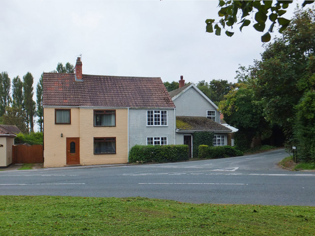 Thorn Road, Hedon, Yorkshire