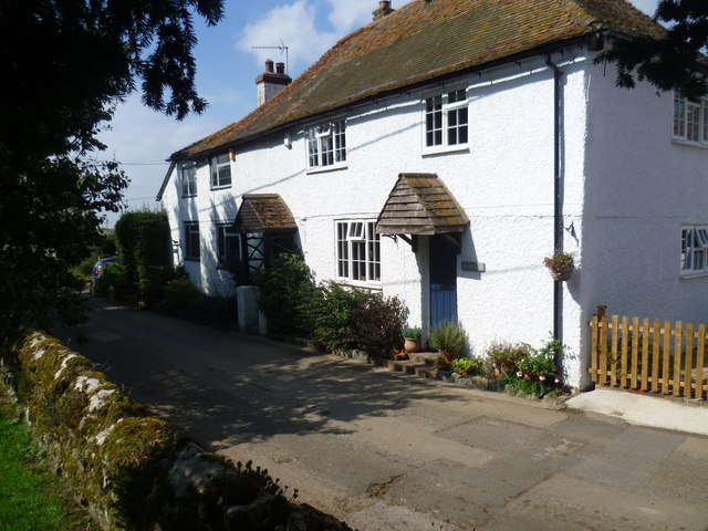 Church Cottage, St Mary Hoo