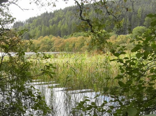 Loch Barnluasgan
