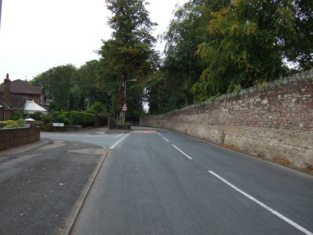 Houghtons Lane