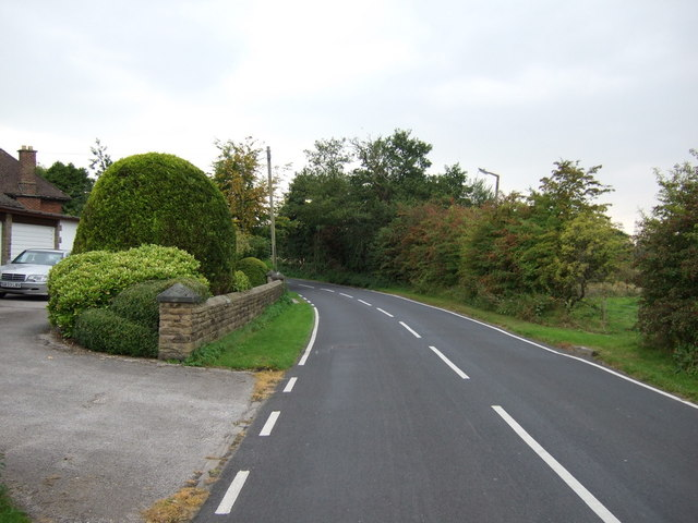 Howards Lane