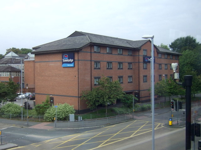 Warrington Travelodge