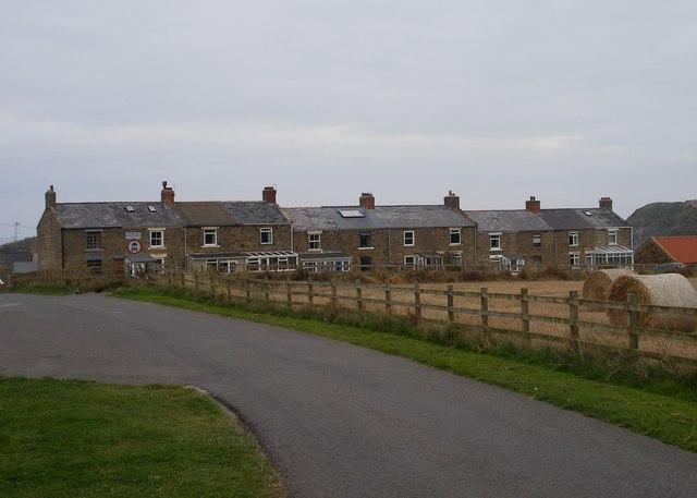Terrace Houses, Cowbar