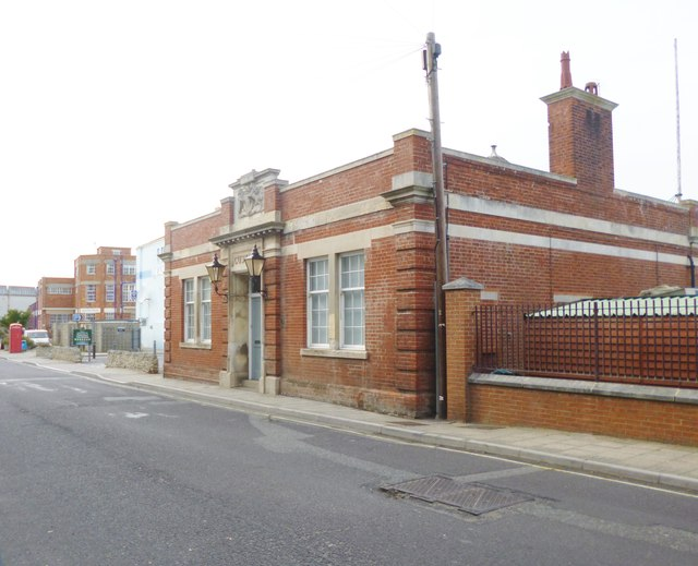 Castletown, Customs House