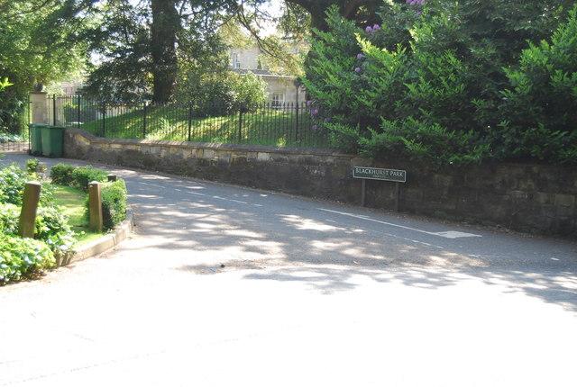 Blackhurst Park