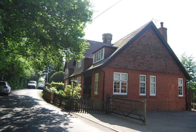 House on Cornford Lane