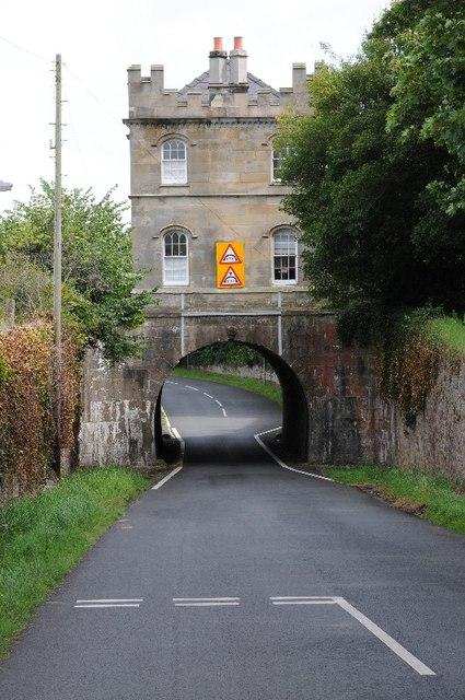 Drybridge Lodge, Mostyn