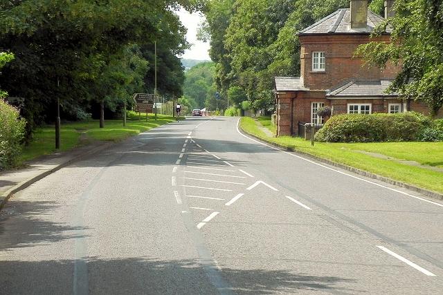 The Avenue, New Alresford