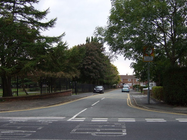 Fire Station Road