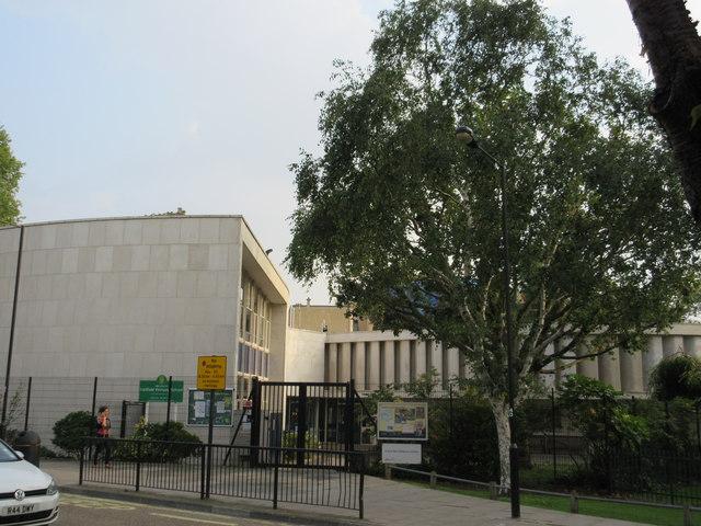 Hallfield Primary School