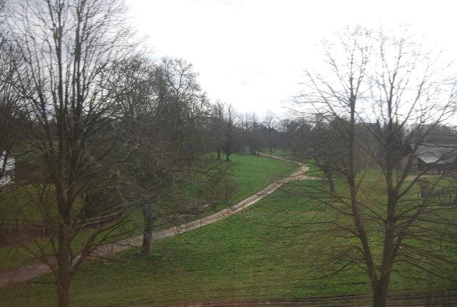 Odsey Meadows