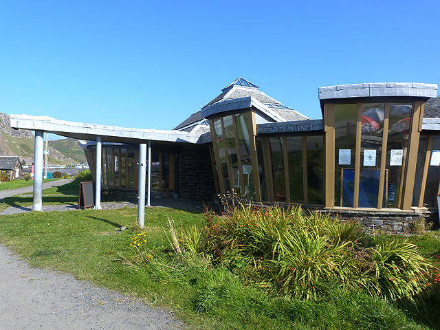 Easdale Community Hall
