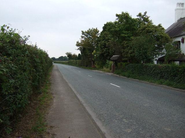 Whitefield Lane