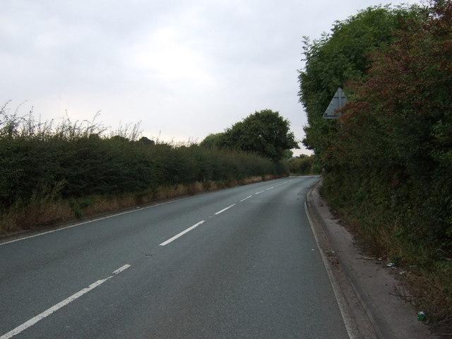 Netherley Road (B5178)
