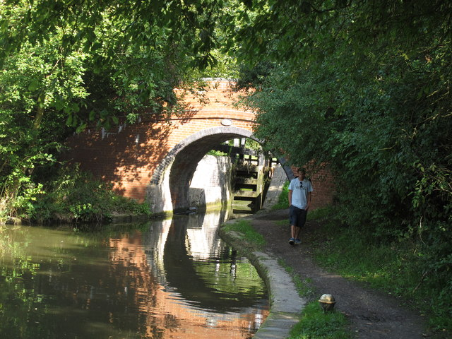 Bridge 5, Aylesbury Arm, Grand Union Canal
