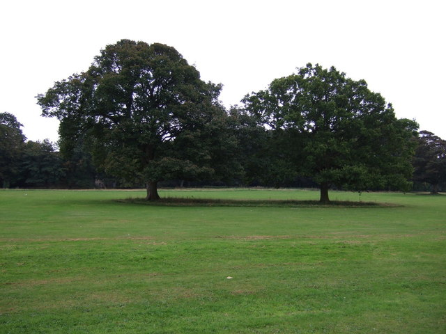 Clarke Gardens, Allerton