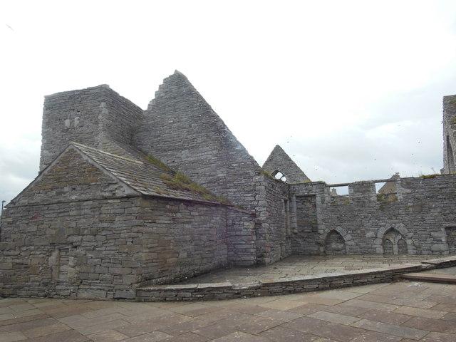 Old St Peter's Kirk, Thurso