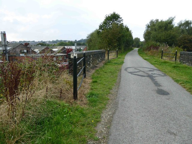 Spen Valley Greenway