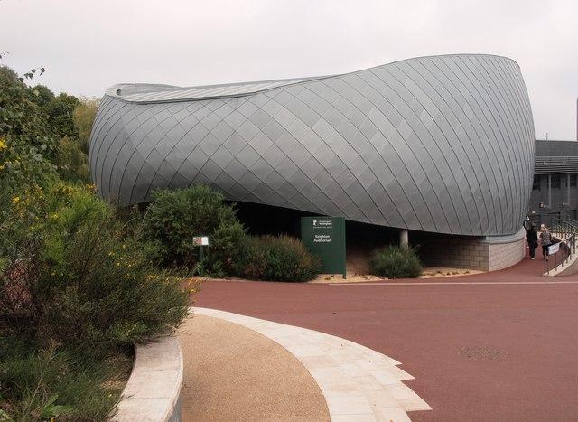Keighton Auditorium