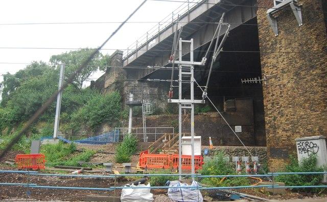 The Drive Railway Bridge